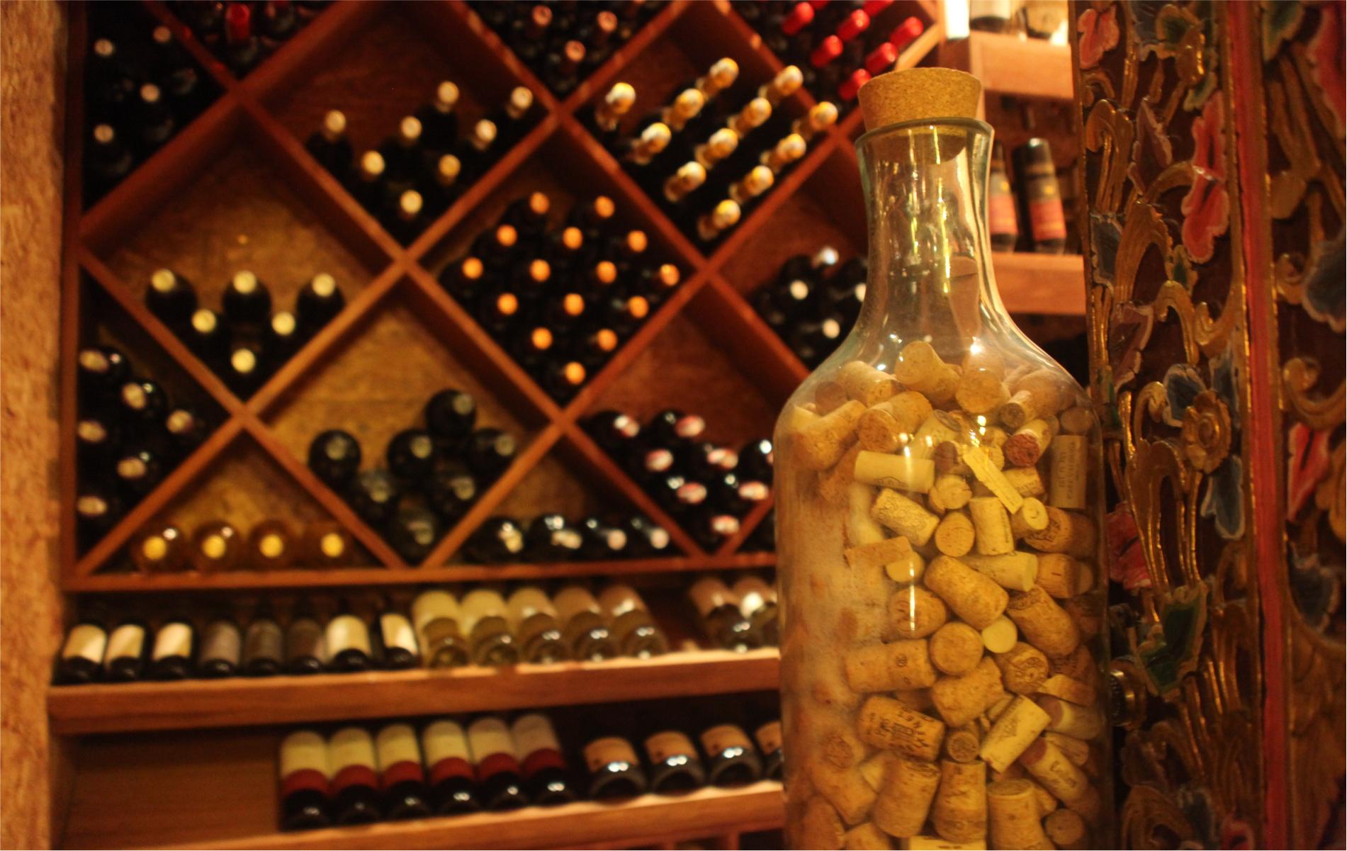 Vinhos Tigre