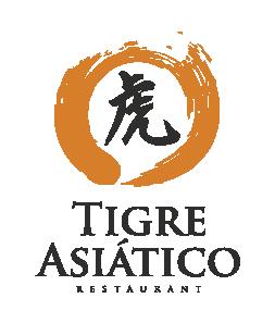 Tigre Asiático