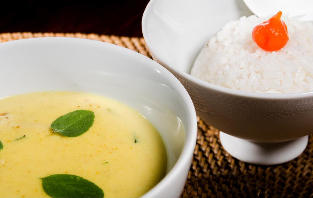Ayam Curry